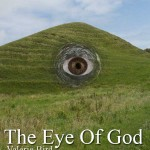 The Eye Of God Cover